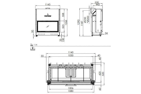 spartherm-linear-front-100x51-vaste-greep-line_image